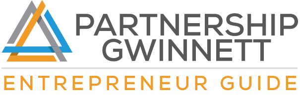 Partnership Gwinnett Entrepreneur Guide